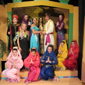 Aladdin, Jr 002